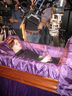 Christina Ricci After Life Movie